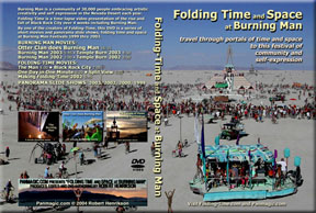 Folding Time Space 2003