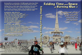 Folding Time Space 2004